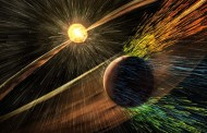 ناسا با نزدیک شدن مأموریتهای مریخ، خطرات تابشهای فضایی را ارزیابی میکند