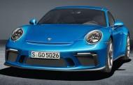 نسخه تورینگ پورشه ۹۱۱ GT3 در نمایشگاه بینالمللی خودرو (IAA) در فرانکفورت رونمایی خواهد شد