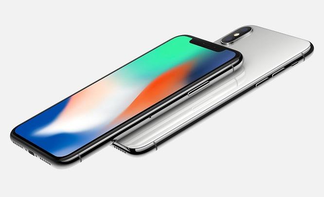 گوشی آیفون ایکس یا آیفون 10 اپل (2)