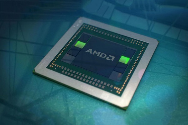 رونمایی AMD از معماری ذن و وگا با فناوری ساخت ۱۲ نانومتری