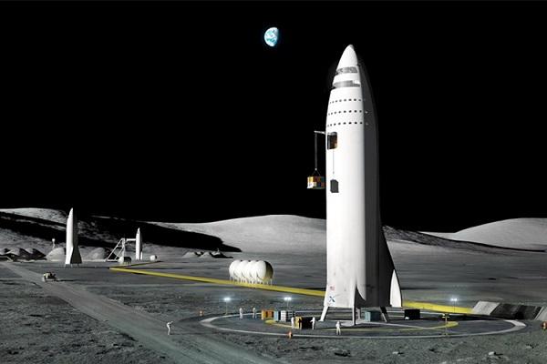 در جریان کنفرانس IAC در استرالیا، ایلان ماسک از راکت چند منظوره BFR رونمایی کرد