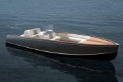اولین قایق لوکس تفریحی جهان، با استفاده از پیشرانه و باتریهای لیتیوم-یون بیامو i3 معرفی شد