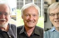 جایزهی نوبل شیمی امسال به سه پژوهشگر که در زمینهی تصویرنگاری مولکولهای زیستی تعلق گرفت