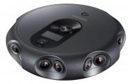 سامسونگ نسل جدید دوربین واقعیت مجازی ۳۶۰ درجه خود را با نام ۳۶۰Round معرفی کرد