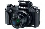 کانن از نسل جدید دوربین G1 X Mark III رونمایی کرد