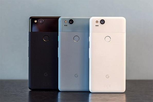 گوگل پیکسل ۲ (6)