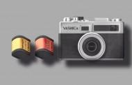 شرکت یاشیکا با دوربین خلاقانهی Y35 سعی دارد لذت عکاسی نگاتیوی را به دوربینهای دیجیتال بیاورد