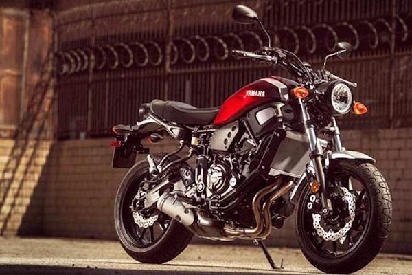 شرکت موتورسیکلت سازی یاماها مدلهای جدید خود برای سال ۲۰۱۸ را معرفی کرد